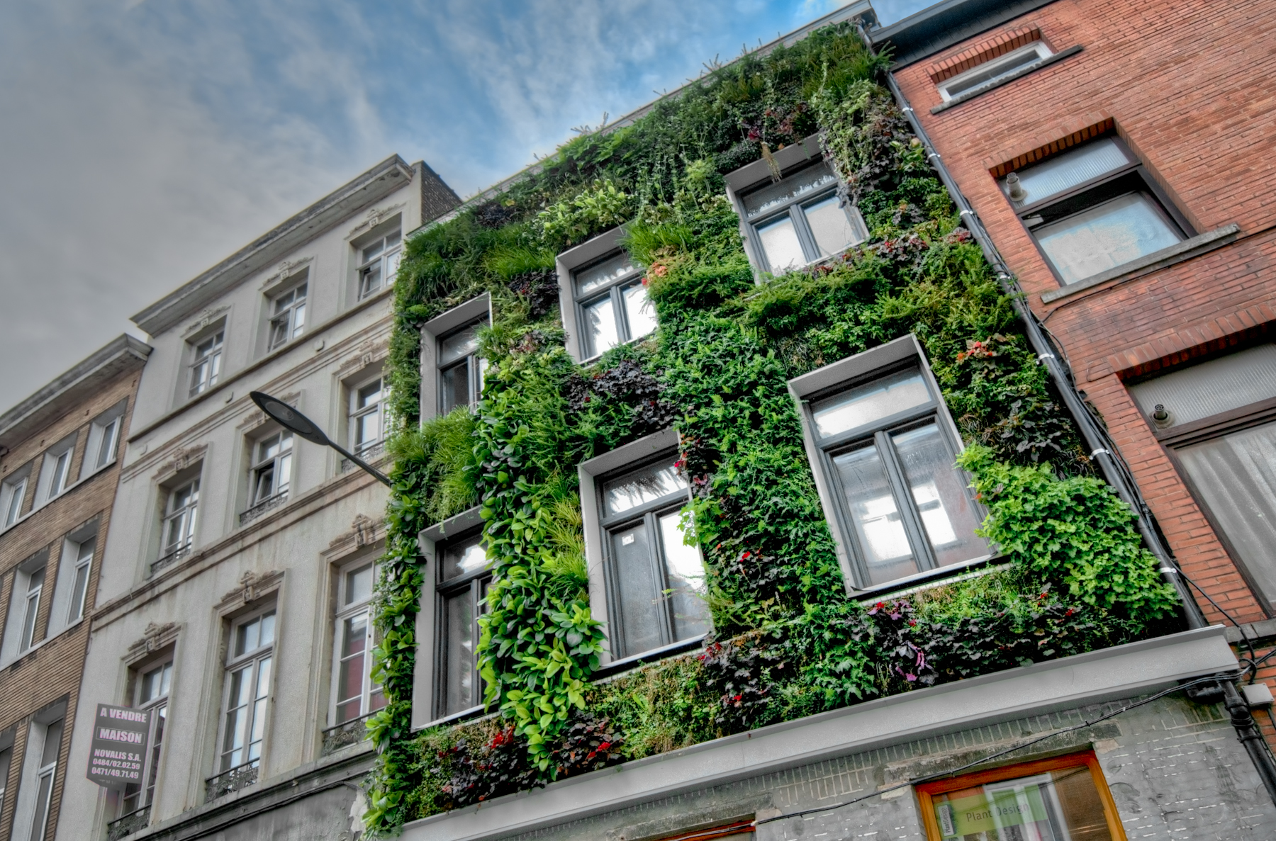 Kiến trúc xanh