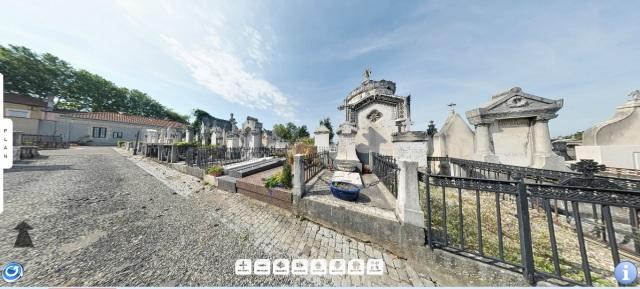 Nghĩa trang Lyon